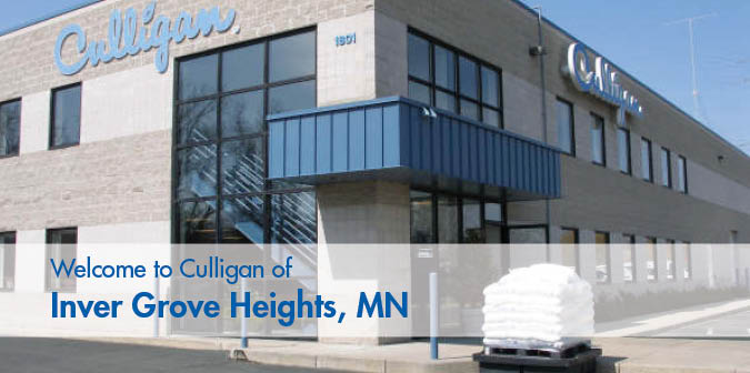Culligan IGH Building