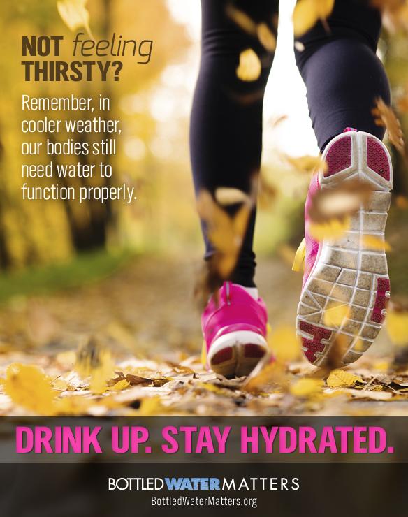 Hydration Importance